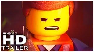 LEGO Movie 2 - Fragman