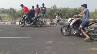 getlinkyoutube.com-Duke Stunts by Aaftab Khan