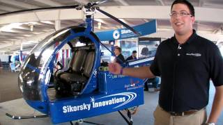 getlinkyoutube.com-Sikorsky Firefly: An Electric Helicopter