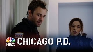 Chicago PD - Close Call on Patrol (Episode Highlight)