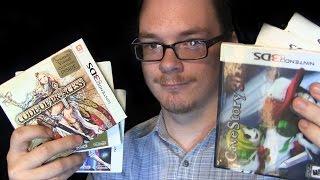 getlinkyoutube.com-Rare & Expensive 3DS Games