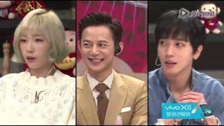 getlinkyoutube.com-[ซับไทย] Go fridge - Taeyeon, YongHwa ep 9 part 1