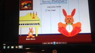 getlinkyoutube.com-The baby Bach dvd menu walk through