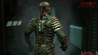 Dead Space - All Suits Upgrade - PC