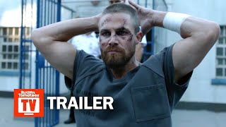Arrow Season 7 Comic-Con Trailer | Rotten Tomatoes TV width=
