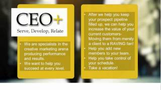 Janitorial Lead Generation Video