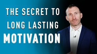 getlinkyoutube.com-The Secret to Long Lasting Motivation Owen Fitzpatrick