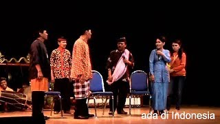 getlinkyoutube.com-Ludruk Dagelanya Lucu Live Kalipare - Malang