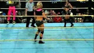 getlinkyoutube.com-FCW: Kaitlyn Naomi VS Aksana AJ Lee