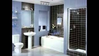 getlinkyoutube.com-حمامات 2015 - ديكور حمامات - صور حمامات ديكور حمامات, اثاث حمام, اكسسوارات حمام, ستائر حمام