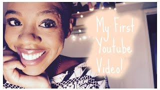 getlinkyoutube.com-My First YouTube Video! | 2015