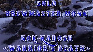 getlinkyoutube.com-Solo Nok-Karosh (Garn Nighthowl) Brewmaster Monk