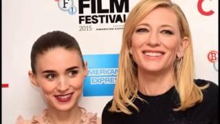 getlinkyoutube.com-Cate Blanchett x Rooney Mara Love London   Happiness Day
