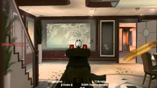 getlinkyoutube.com-Call of Duty Black Ops 2 читер командный бой