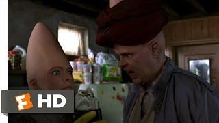 getlinkyoutube.com-Coneheads (4/10) Movie CLIP - The Birth Spasm Has Begun (1993) HD