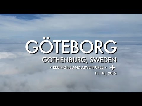 VLOG   Gothenburg