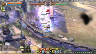 getlinkyoutube.com-Tree of Savior PvP vs 200 Wugushi 200 Bokor Etc