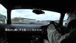 getlinkyoutube.com-筑波サーキット S2000 vs S2000 過激追走大会w
