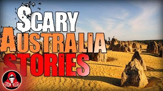 getlinkyoutube.com-6 REAL Australian Monster Encounters and Other Horror Stories