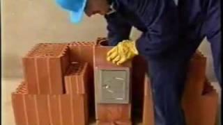 Constructie cosuri de fum ceramice