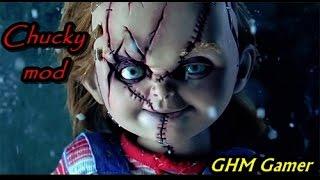 getlinkyoutube.com-Gta san : Mod Chucky ตุ๊กตาผีซักกี้กับดีเจรถบั้มครั้งแรก !!