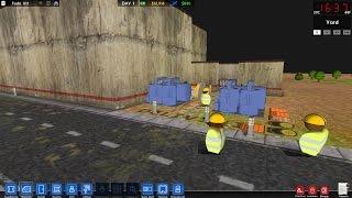 Prison Architect - Rejtett 3D Mód
