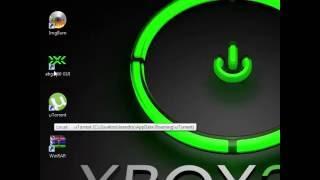 getlinkyoutube.com-Como baixar e gravar jogos de xbox360 LT3.0