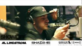 Emilio Rojas - Freestyle @ Showoff Radio