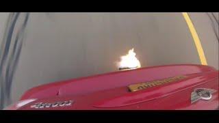 getlinkyoutube.com-Mini Cooper S R53 Full Catless Exhaust