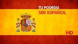 getlinkyoutube.com-Si tu apellido está en esta lista, podrás recibir nacionalidad española