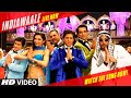 OFFICIAL: India Waale Video Song - Happy New Year | Shah Rukh Khan | Deepika Padukone