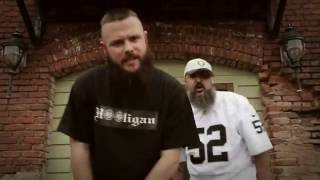 BoonDock Kingz - Back Up Back Off (feat. Them Riverbank Boys & Dez of Jawga Boyz) OFFICIAL VIDEO
