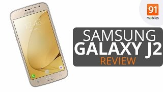 getlinkyoutube.com-Samsung Galaxy J2 (2016) Review : Should you buy this phone?