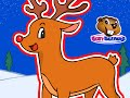 """Rudolph the Red Nosed Reindeer"" 