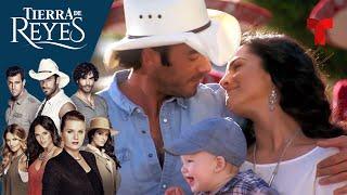 getlinkyoutube.com-Tierra de Reyes | Capítulo 117 | Telemundo Novelas