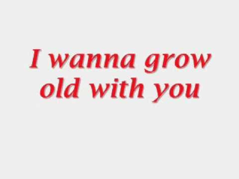 Grow Old With You Lyrics - Daniel Padilla