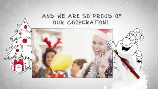 getlinkyoutube.com-Holiday Whiteboard Greeting-After Effects Templates-Yegshop