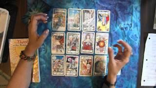 getlinkyoutube.com-SCORPIO DECEMBER 2015 Tarot psychic reading forecast predictions free