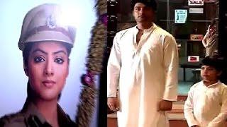 getlinkyoutube.com-Diya Aur Baati Hum: Sandhya dies in a bomb blast; Sooraj goes in coma