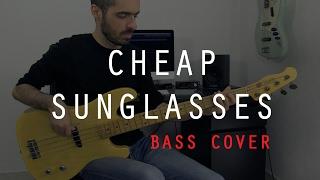 CHEAP SUNGLASSES - ZZ Top - Bass Cover /// Bruno Tauzin