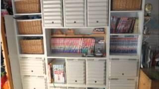 getlinkyoutube.com-【収納術】カラーボックスを活用した整理・組合せ家具 アイデア集