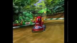 [Arcade] Mario Kart Arcade GP 2 - DK Cup - 150cc