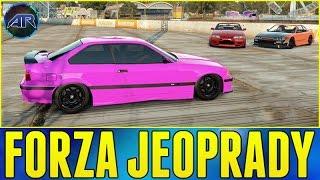 getlinkyoutube.com-Forza Horizon 2 Online : FORZA JEOPARDY!!!