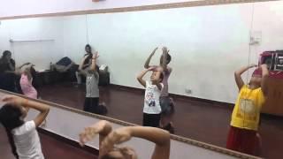 getlinkyoutube.com-Dance on: Tu jo mila ( Bajrangi bhaijan)