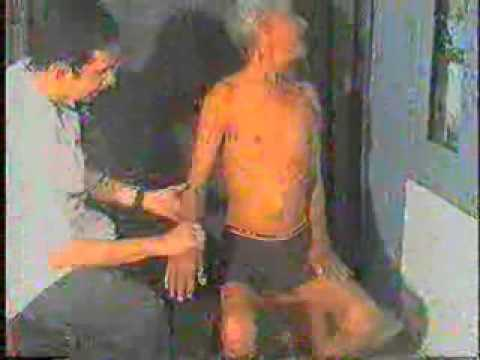 Examination of peripheral vascular disease part 2.wmv