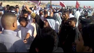 getlinkyoutube.com-تشيع الشيخ محمد هلال البلاسم في قضاء الحي