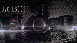 getlinkyoutube.com-JVC LS300 (4K Review) - Hot Rod Cameras