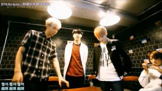getlinkyoutube.com-【BTSNOJAMS中字】방탄소년단 '쩔어' 2nd Anniversary Version