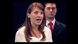 Alina Buică Mateciuc & Andante - Liber în Domnul
