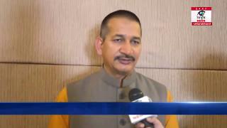 PM ने कुर्सी बचाने के लिए रचा 500-1000 का ड्रामा - कांग्रेस प्रदेश अध्यक्ष से एक मुलाक़ात